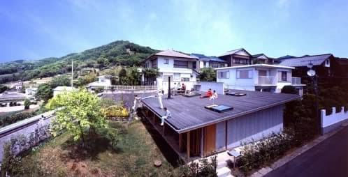 casa azotea habitable
