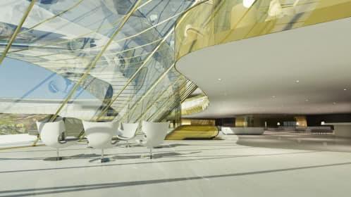 interior-hotel-Hilton-Ordos