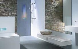 Baño-Terapia