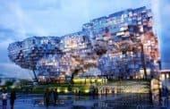 Design Act para la Expo 2010