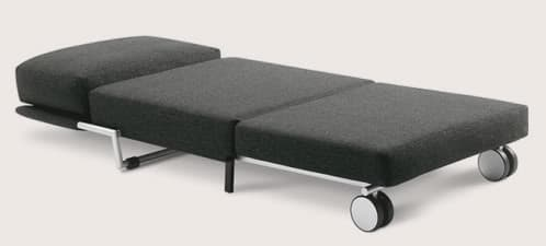 Sill n cama trinus puede ser un sill n o una chaise lounge for Fabrica sillon cama