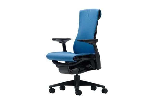 Embody silla ergon mica de escritorio que se adapta a la Silla ergonomica ordenador