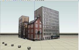 PhotoSketch: modelos 3D desde fotografías