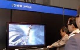 Televisores 3D