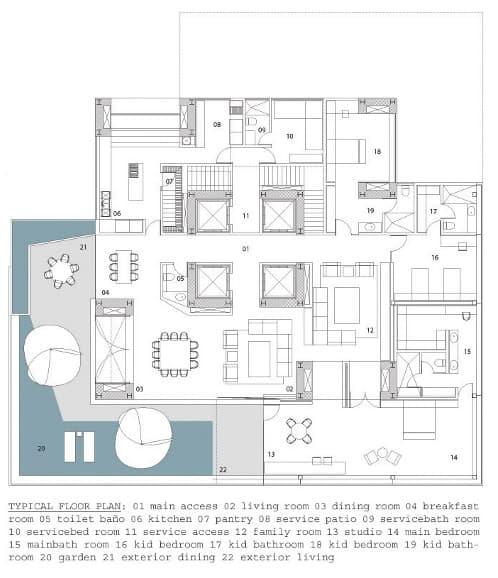 plano-vivienda-torre-jardin