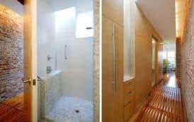 Reforma de apartamento en N.Y.