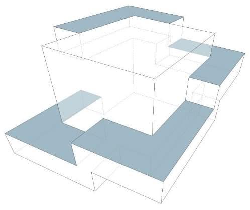 esquema desarrollo jardines en torre
