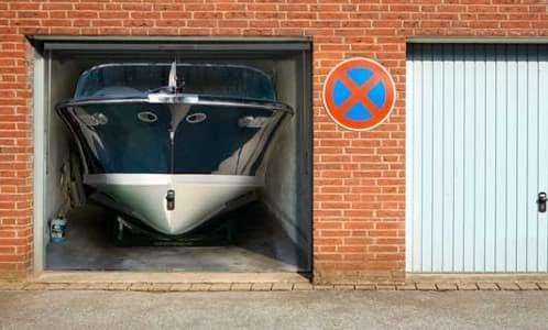 rotulos foto realistas para puertas de garaje