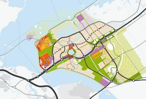 mvrdv-almere-planeamiento