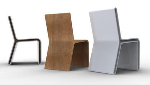 silla dentro de otra
