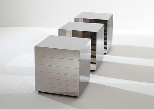 Stars: colección de muebles minimalistas