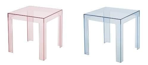 mesa de policarbonato de Paolo Rizzatto