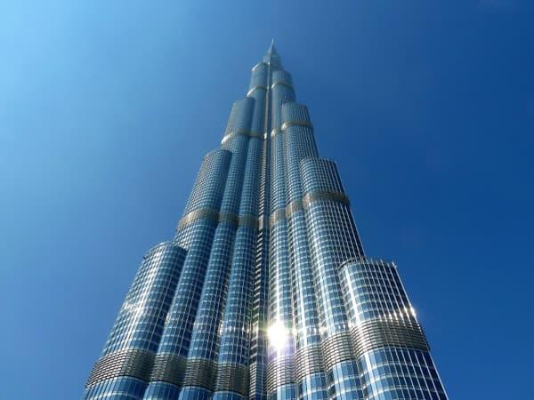 Burj-Khalifa-desde-abajo