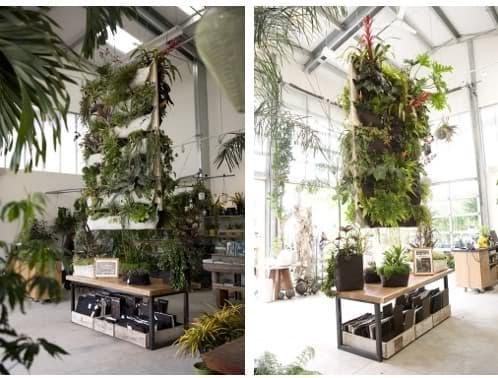 Woolly pocket sistema modular para jardines verticales for Pockets jardin vertical