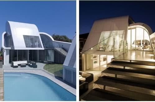 moderna casa unifamiliar en Sydney