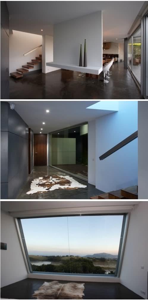 interior-casa en Santander de A-cer