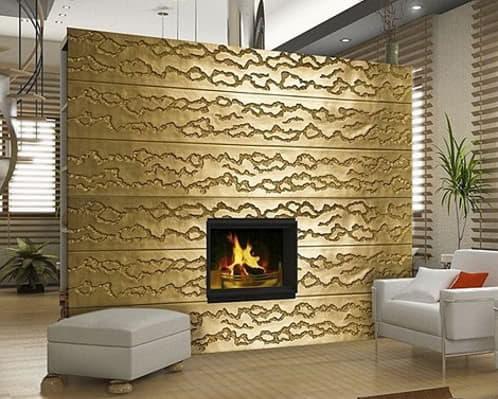 Paneles decorativos para revestimiento de paredes - Panel decorativo pared ...