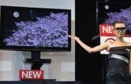 Televisores de plasma de Panasonic listos para las 3D