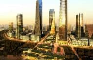Distrito 'verde geotermal' para Pekín
