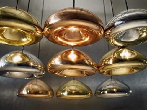 Lámpara Vacío de Tom Dixon