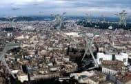 ENOKI: una ciudad futura sobre Roma