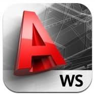 AutoCAD WS, para llevarlo en el iPad