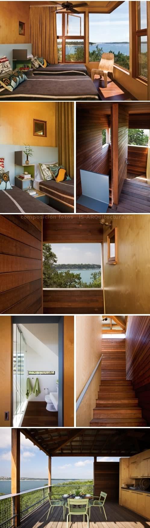 casa-torre-lago-travis-fotos del interior