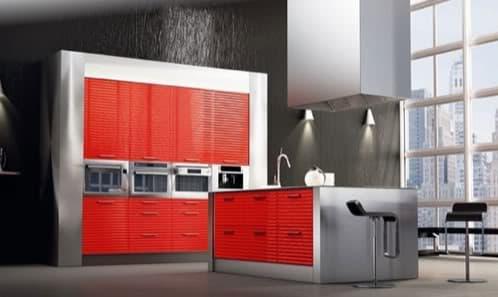 Los mejores muebles de cocina de spazzi for Los mejores muebles de cocina