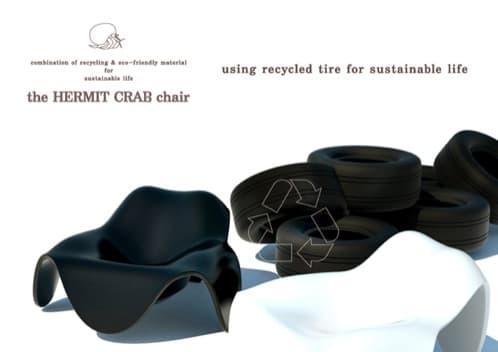 hermit_crab-silla-caucho-y-cermica-1
