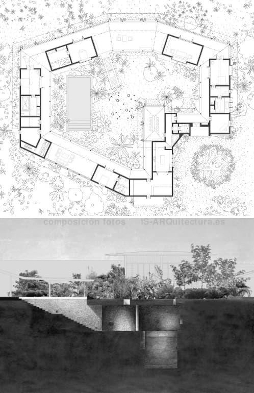 plano-casa-tara-piscina-subterranea