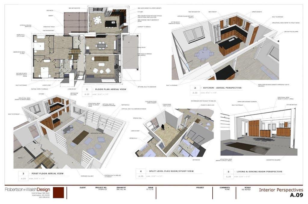 dibujos arquitectura sketchup_layout 0jpeg 1024679 pixeles planchas pinterest - Plan Maison Google Sketchup