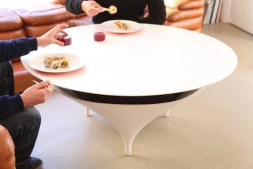 mesa-cafe-sistema-sonido