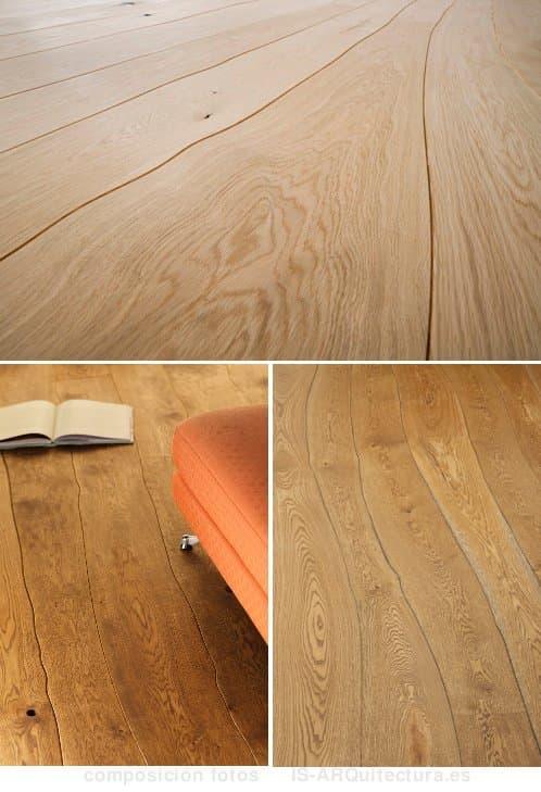 Bolefloor suelos de madera con corte natural - Suelos de madera natural ...