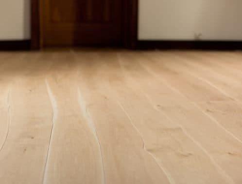 Bolefloor: suelos de madera con corte 'natural'