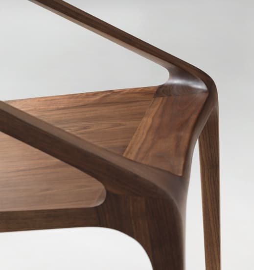 Loft moderna silla artesanal de shelly shelly for Sillas madera modernas
