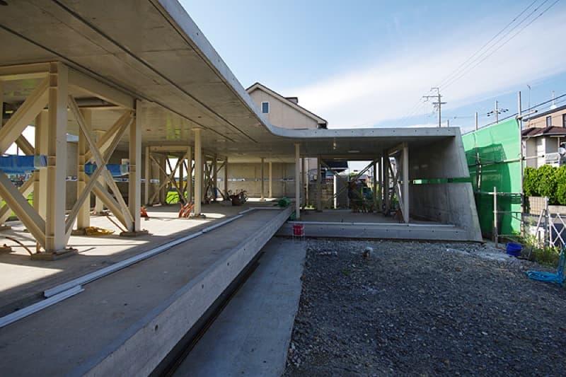 construcción de casa edge II