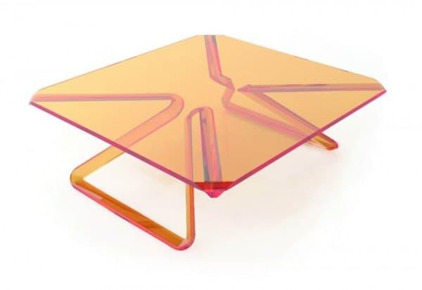 mesa-transparente-monike-color naranja