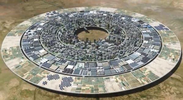 Clockwork City: la ciudad que gira