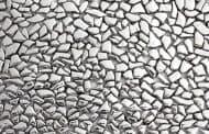 Mosaicos metálicos, de Nemo