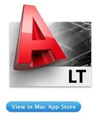 AutoCAD_LT_Mac en el App Store