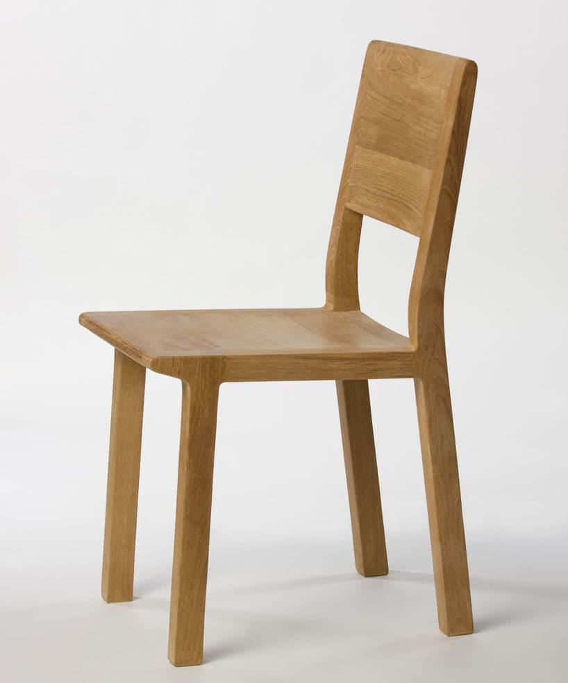 Leon colecci n de muebles de madera maciza for Muebles el fabricante