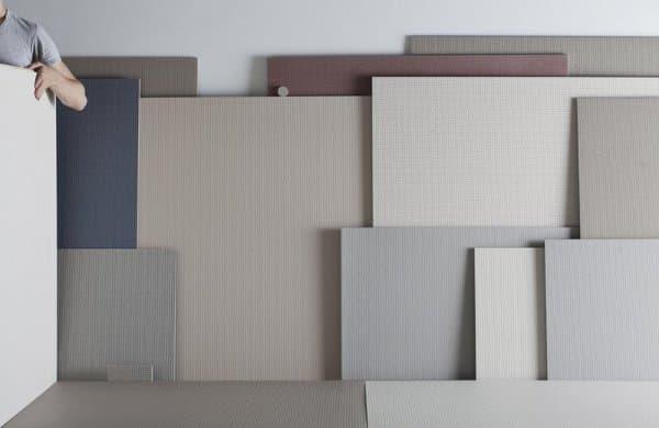 Azulejos Baño Relieve:PICO: colección de azulejos cerámicos con relieve de puntos