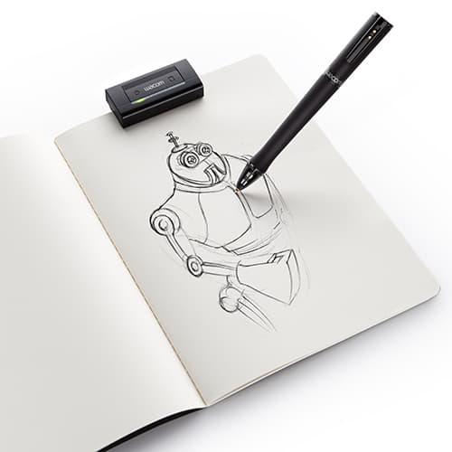 Wacom-Inkling-lapiz-digital-para-dibujar