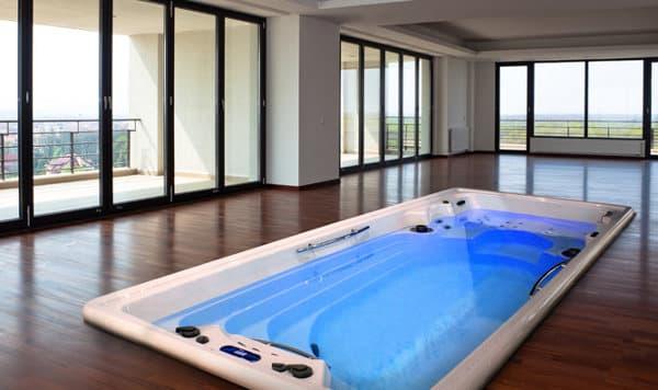 Extractor De Baño Potente: de bañeras en las que poder darse auténticas sesiones de spa