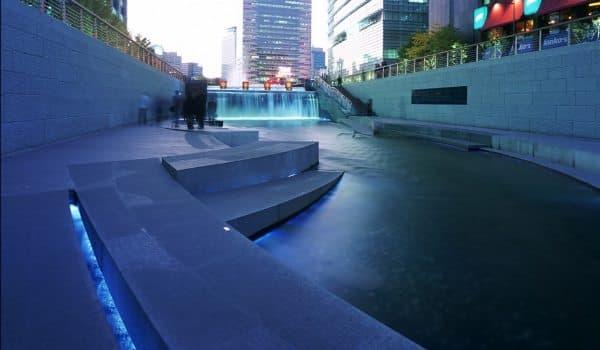 reforma-urbana-canal-ChonGae-Seul