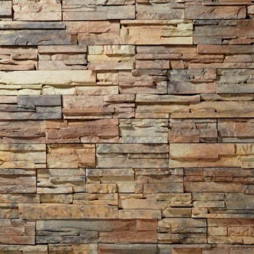 Revestimientos de piedra de esw arquigeek - Revestimientos piedra natural ...