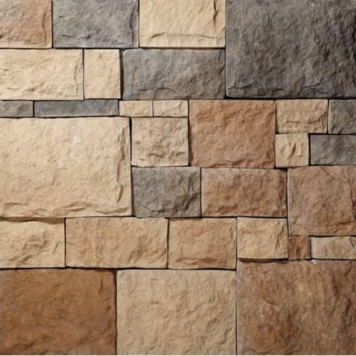 Aplacados de piedra natural para revestimientos verticales - Revestimientos para paredes exteriores en piedra ...