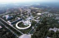 'Moscow View': la mayor noria, para Moscú