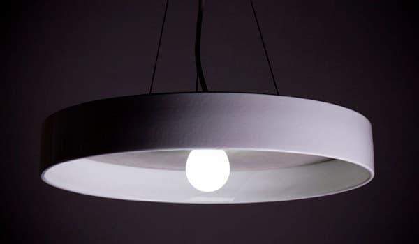 Beo: la lámpara sin tornillos
