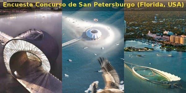Encuesta concurso de San Petersburgo (Florida)